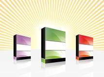 Software glorioso Imagens de Stock Royalty Free