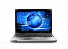 Software informático foto de stock
