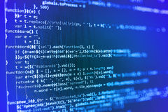 Software program Stock Image
