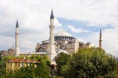 sofya aya istambul Στοκ φωτογραφίες με δικαίωμα ελεύθερης χρήσης
