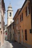 Sogliano al Rubicone (Emilia-Romagna, Italy) Stock Photo