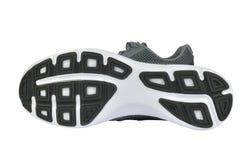 Sogliola delle scarpe di sport immagini stock libere da diritti