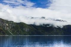 Sognefjord, Noruega Imagem de Stock Royalty Free