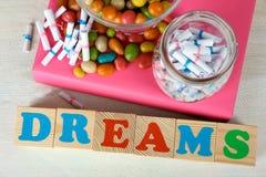 sogni immagini stock libere da diritti