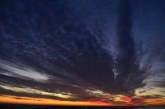 Sogni del cielo fotografie stock libere da diritti