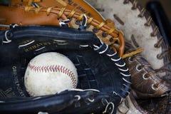 Sogni di baseball Fotografie Stock