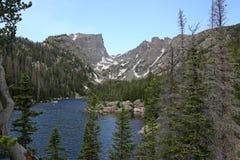 Sogni il lago immagini stock libere da diritti