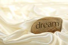 Sogni luccicanti Fotografia Stock