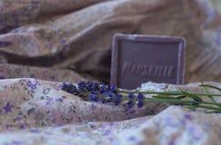 Sogni a Marsiglia Fotografia Stock