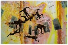 Sogno Fotografia Stock Libera da Diritti