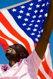 sogno americano Fotografia Stock Libera da Diritti