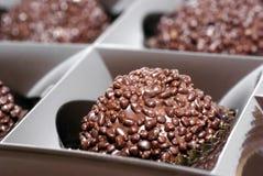 Sogno del cioccolato. Fotografia Stock Libera da Diritti