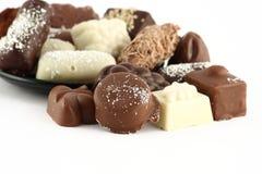 Sogno di Chocolat Fotografie Stock
