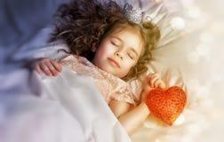 Sogno dolce Immagini Stock Libere da Diritti