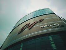 SOGO kuala Lumpur. December 2016 Royalty Free Stock Photos