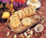Sohan Halwa Stock Images
