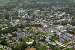 SOHN PAI ASIENS THAILAND MAE HONG Stockbild