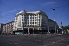 Soho House Berlin Stock Photo