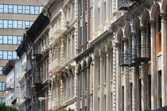 Soho, New York Stock Images