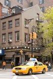 SOHO streets, New York, USA Stock Photo
