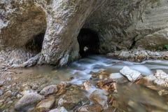 Sohodol Gorge royalty free stock photo