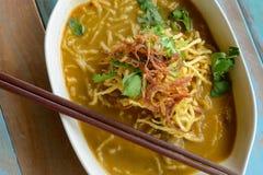 Soi de Khao Imagens de Stock