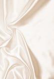 Soie d'or élégante lisse comme fond de mariage Dans la sépia modifiée la tonalité image stock