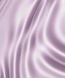 Soie lilas Photo stock