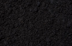 Soil royalty free stock photo