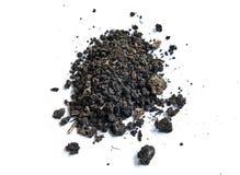 Soil Stock Image