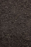 Soil Stock Photo