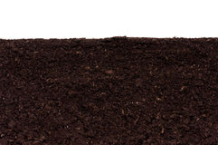 Soil background Royalty Free Stock Photos