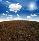 Soil Background mud Royalty Free Stock Photography