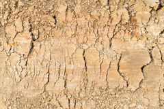 Soil background, pattern Royalty Free Stock Images