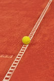 Soil courts Stock Images