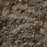 Soil dirt background texture Royalty Free Stock Photos