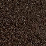 Soil dirt texture Stock Images