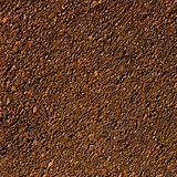 Soil dirt texture. With some fine grain in it stock photo
