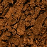 Soil dirt texture Royalty Free Stock Photos