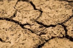 Soil, Drought, Close Up, Rock Stock Images