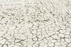 soil drought cracked texture Stock Image