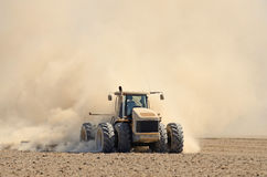 Soil Finish Royalty Free Stock Photography