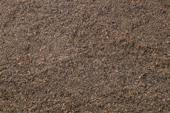Soil. Garden potting humus soil background Stock Photography