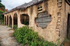 Soil house Stock Photography