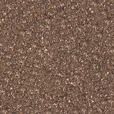 Soil Mixed with Small Stones. Seamless Texture. Stock Images
