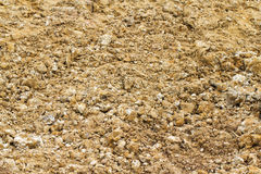 Soil Stock Image