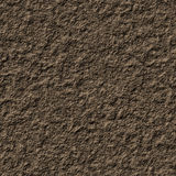 Soil seamless texture Stock Images