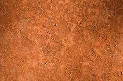 Soil street texture Stock Photography