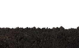 Soil surface Stock Images