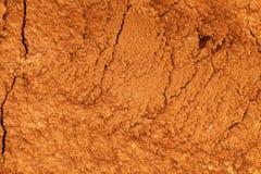 Soil texture Royalty Free Stock Photos